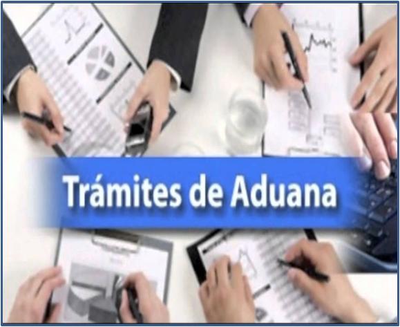 Servicios de Agencia Aduanal